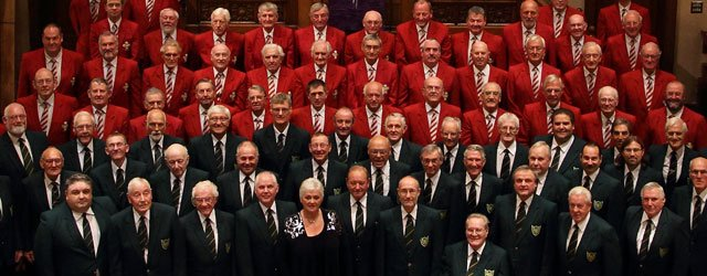 Beverley Male Voice Choir To Bring New Sounds To Beverley