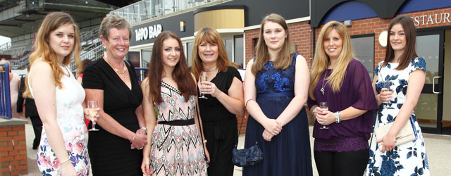 OUT & ABOUT : Beverley Building Society 150th Anniversary Meal