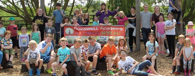 Dunswell Academy Camp Out A Massive Success