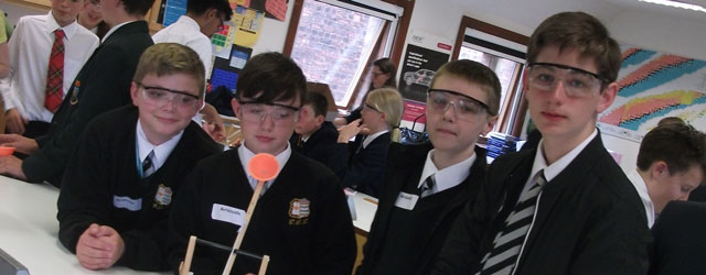 Beverley Grammar School Boys Know Their Stuff At The Physics Olympiad
