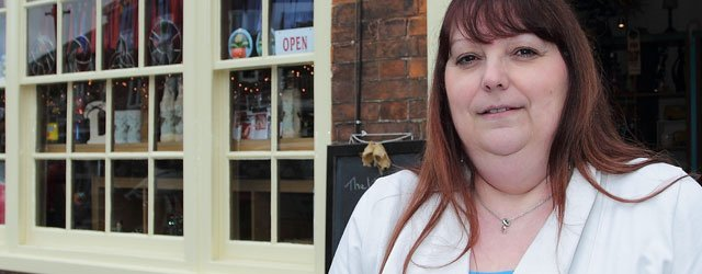 The Little Gift Shop Brings Exclusive Locally Crafted Goods To Beverley