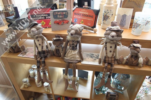 The Little Gift Shop Brings Exclusive Locally Crafted Gifts To Beverley