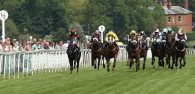 BEVERLEY RACES : Midgley Duo Bid For Valuable Beverley Prize