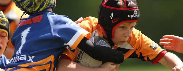 Beverley U11s Come Out On Top In Competitive Game