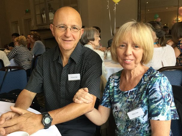 East Riding Carers Conference