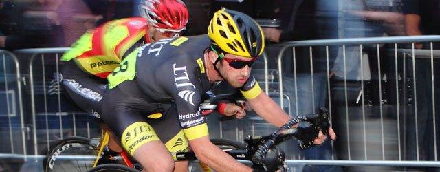 Men's Elite Cycle Circuit Back in Beverley This July