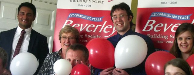 150th Anniversary Balloon Release At Beverley Folk Festival