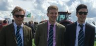 Bishop Burton Students Are Top Of The Crop At This Year's Cereals Challenge