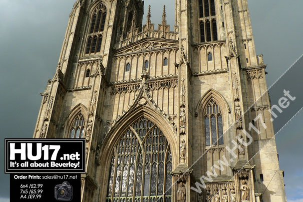 Discover Something Old And New At Beverley Minster