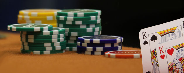 Why Poker Is Good For The Business Brain