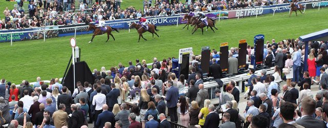 BEVERLEY RACES : Hero Prince Of Lir Rules At Royal Ascot