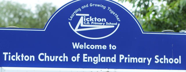 Tickton Primary School To Hold Open Garden Day