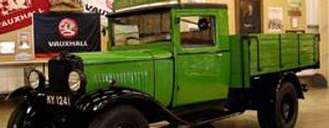 Trip Down Memory Lane As Vauxhall Celebrates Milestone Anniversaries