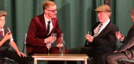 Beverley Grammar School Boys Spectacular Showcase