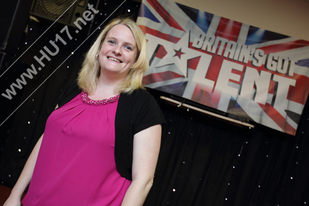 Britain's Got Talent Returns To Beverley For Local Auditions