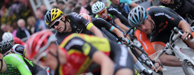 Beverley Gears Up For Elite Cycle Race