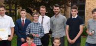 East Riding School Sport Partnership Annual Award Ceremony