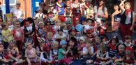 Beverley Manor Nursery End Of Term Pirates Day