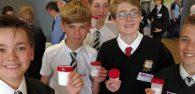 Beverley Grammar School Innovate For The Future At Teentech
