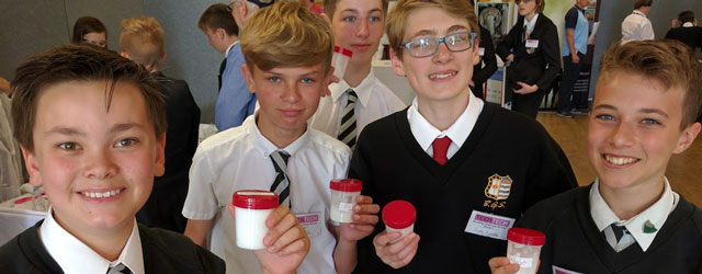 Beverley Grammar School Innovate For The Future At Teentech