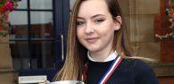 Jessica Wilson Wins National Translation Competition