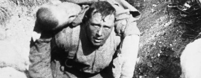 Battle Of The Somme Film With Accompanying Talk In Beverley