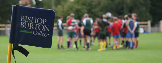 Leicester Tigers Residential Camp at Bishop Burton