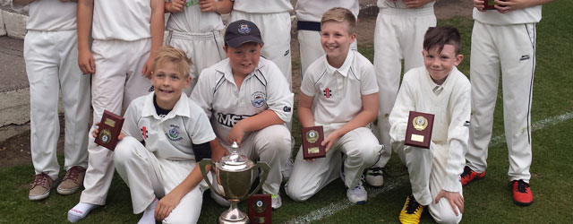 Beverley Town U11s Beat Driffield To Win Second Cup