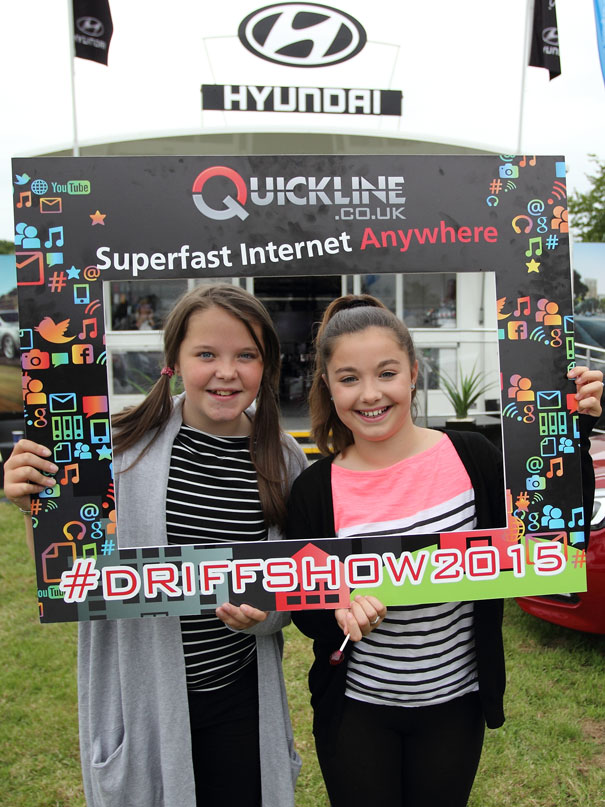 Driffield Show Is An Important Day Says Broadband Provider