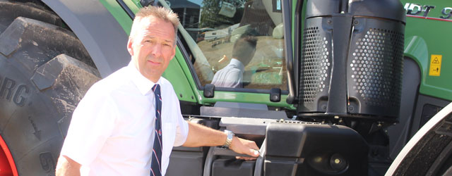 Fuel By Rix Helps East Yorkshire Farmers Meet Emissions Standards