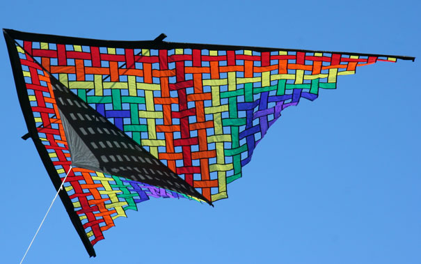 Far Horizons: International Kite Weekend Comes to Beverley
