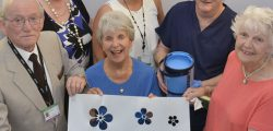 An East Riding care home specialising in caring for people with advanced dementia is inviting the loved ones of former residents to help them create a memorial wall.