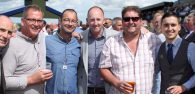 OUT & ABOUT : Saturday Afternoon @ Beverley Races