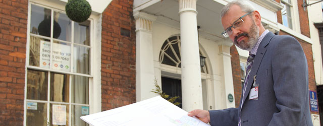 Beverley Arms Hotel - The Most Welcomed Re-Development Project