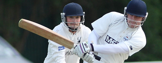 Fine Innings By Brad Dobson Helps Beverley Beat Bridlington