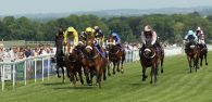 BEVERLEY RACES : Colin Tinkler Snr Remembered At Beverley