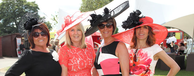 Beverley Races Ladies Day Photos - Gallery III