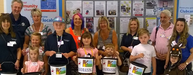 Little Gruffalo's Charity Pre-school Raise £165 For School Funds