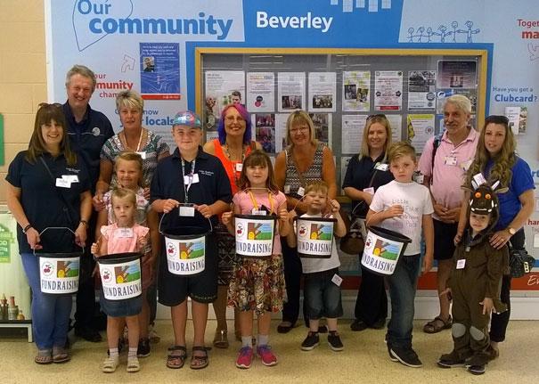 Little Gruffalo's Charity Pre-school Raise £165 For School Funds