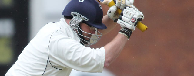 Grantham Century Helps Ease Beverley's Relegation Woes