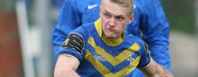 Blue & Golds Welcome Back Key Players For Visit of Sharks