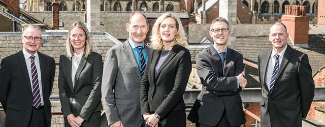 Williamsons Solicitors Appoints Four New Directors