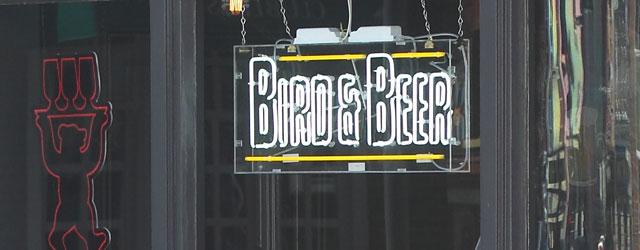 Bird & Beer