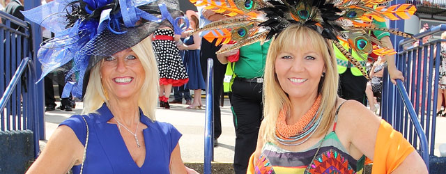 Beverley Races Ladies Day Photos - Gallery I