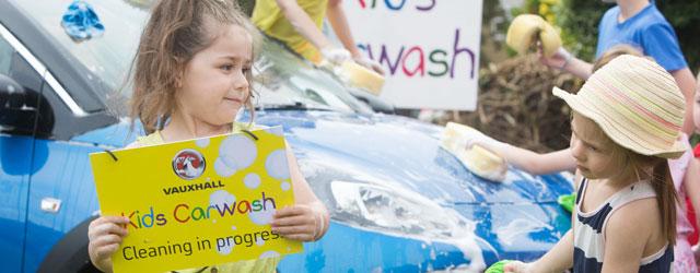 Beverley 'Kid-Preneurs' Set To Clean Up This Summer