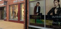 More big brand retail stores are set to open at Flemingtae in Beverley including a concept store complete with nail bar.