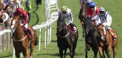 Irish trainer Evanna McCutcheon is poised to give Maarek the chance to claim back-to-back victories in the Listed totescoop6 Beverley Bullet.