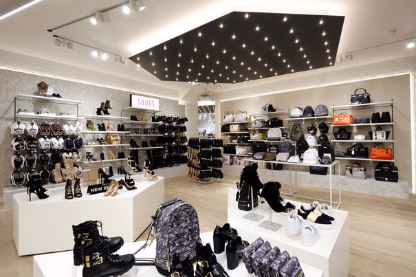 Beverley is a 'Very Attractive Proposition' Say River Island