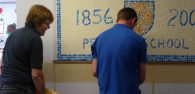 Woodmansey Primary Schools BIG Summer Project