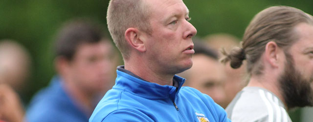 Town Boss Rich Jagger Expects Tough Match Against Crown